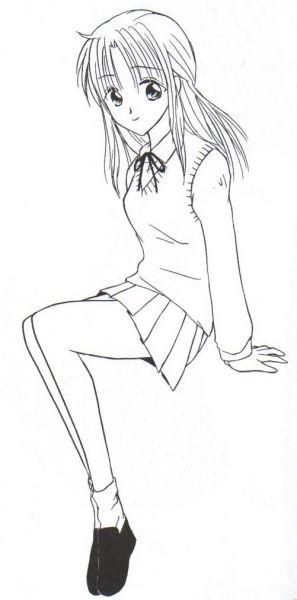 Comment dessiner des mangas manga - Manga dessiner ...