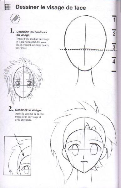 18 comment dessiner un - photo #10